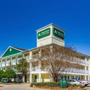 Great Southwest Equestrian Center Hotels - Hometowne Studios Houston - West Oaks