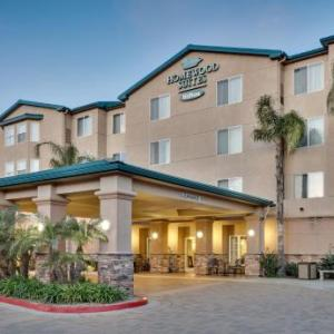 Homewood Suites By Hilton San Diego-del Mar Ca