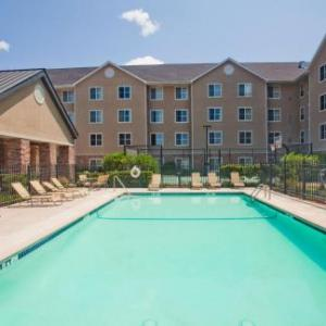 Hurricane Harry's Hotels - Homewood Suites by Hilton College Station