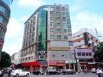 Chek Lap Kok China Hotels - GreenTree Alliance Shenzhen Shekou Sea World Hotel