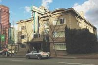 Greenbrier Hotel Image
