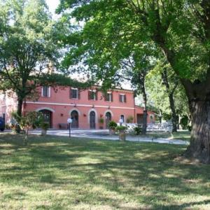 Book Now B&B Casa Vacanza La Meridiana (Serrungarina, Italy). Rooms Available for all budgets. B&B Casa Vacanza La Meridiana Is surrounded by woody hills vineyards olive groves and orchards. Set between the valleys of the rivers Foglia and Metauro it is a 30-minute