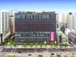 Changwon Korea Hotels - Ibis Ambassador Suwon