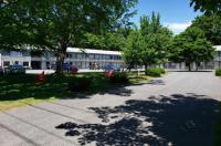 Anchorage Motel Image