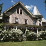 Margaretville Mountain Inn Bed and Breakfast