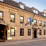 Hotels near Peterborough Embankment - Bull Hotel