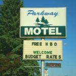 Parkway Motel Red Wing
