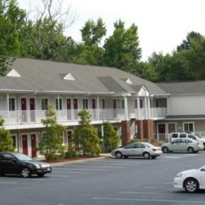 Affordable Suites Myrtle Beach
