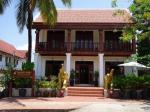 Tampico Laos Hotels - Sangkham Hotel
