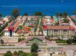 Kemer Turkey Hotels - Crystal Aura Beach Resort & Spa