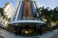 Radisson Hotel Porto Alegre
