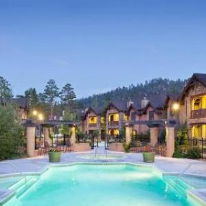 The Cave Big Bear Hotels - Bluegreen Vacations Big Bear Village Ascend Resort Collection