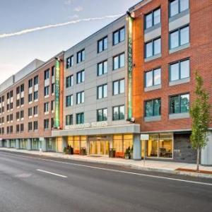 The Temple Jamaica Plain Hotels - Homewood Suites By Hilton Boston/brookline
