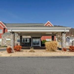Quality Inn & Suites Staunton
