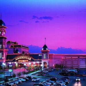 Ameristar Casino Kansas City Hotels - Ameristar Casino Hotel Kansas City
