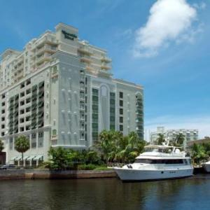 Posh Lounge Fort Lauderdale Hotels - Riverside Hotel