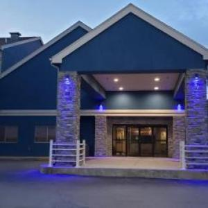 Prairie Meadows Hotels - Quality Inn Des Moines