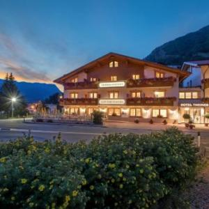 Book Now Pension Theiner (Curon Venosta, Italy). Rooms Available for all budgets. Located in the centre of Curon Venosta Pension Theiner is just a 2-minute walk from the Reschensee and 50 metres from the shuttle bus for the Schoeneben ski area 4 km away. Th
