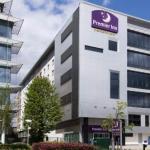 Questors Theatre Hotels - Premier Inn London Ealing