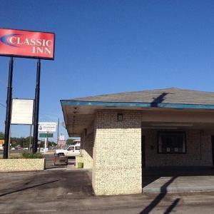 Classic Inn Early