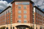 Maplewood Massachusetts Hotels - Residence Inn By Marriott Boston Logan Airport/Chelsea