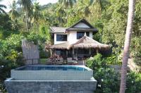 Koh Tao Heights Boutique Villa