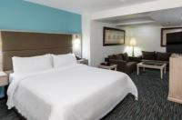 Map of the of Holiday Inn Hotel & Suites Mexico Zona Rosa Area ... Zona Rosa Map on