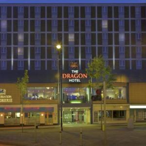 Hotels near Sin City Swansea - The Dragon Hotel