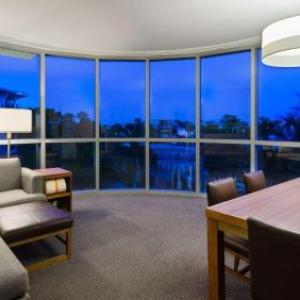 Hotels near Old School Square Pavilion - Hyatt Place Delray Beach