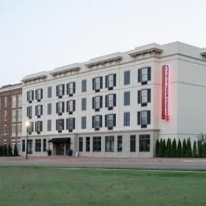 Springhill Suites By Marriott Huntsville West/research Park