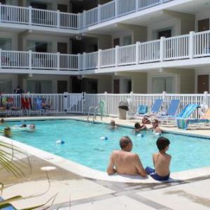 Oceanus Motel -Rehoboth Beach