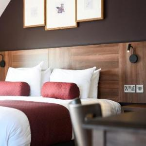 Hotels near Edge Hill University Ormskirk - Miller & Carter Aughton by Innkeeper's Collection