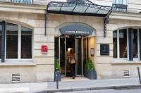 L' Hotel Pergolèse Paris