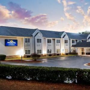 Rockingham Dragway Hotels - Microtel Inn & Suites by Wyndham Southern Pines - Pinehurst