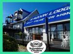 Knysna South Africa Hotels - Lagoon Lodge
