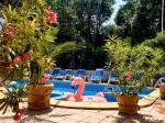 Sozopol Bulgaria Hotels - Hotel Feniks