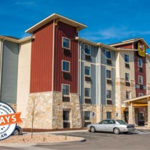 The Westerner Club Hotels - My Place Hotel- Salt Lake City I-215/West Valley City UT