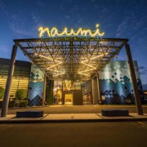 Hotels near Villa Maria Winery - Naumi Auckland Airport Hotel