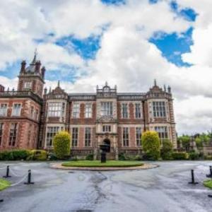 Crewe Hall -QHotels