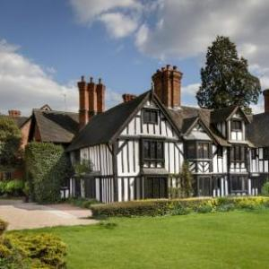 Nailcote Hall Hotel And Country