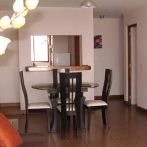 Apartamento Surco - Higuereta
