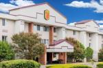 Burnham Pennsylvania Hotels - Super 8 By Wyndham State College