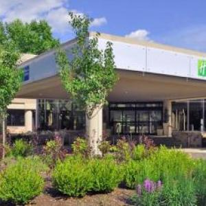 Hotels near Forsgate Country Club - Holiday Inn Express Princeton Southeast
