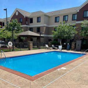 E.A. Diddle Arena Hotels - Staybridge Suites Bowling Green
