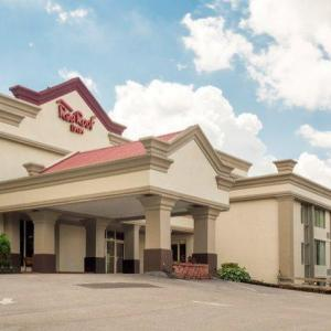 Red Roof Inn Williamsport Pa