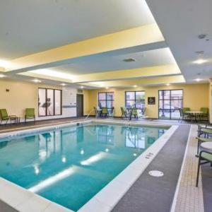 Homewood Suites by Hilton Christiansburg