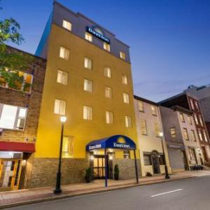 Hotels near Underground Arts - Days Inn by Wyndham Philadelphia Convention Center