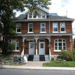 Brock Street Bed & Breakfast