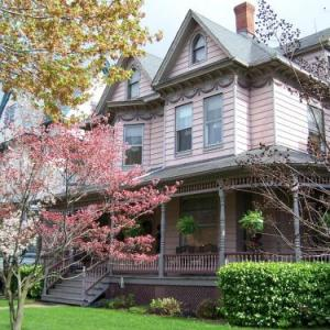 Hotels near Weinberg Center for the Arts - Hollerstown Hill Bed and Breakfast