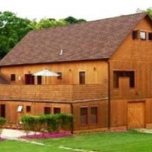 Cedar House On Sound B&b